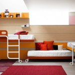 Furniture for small children bedrooms