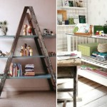Ideas to decorate recycling