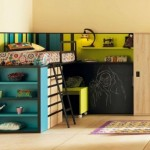 Ideas for decorating a child's room