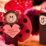 Crafts to decorate for Valentine's Day