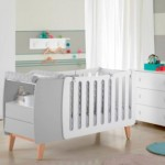 Tips for choosing a crib