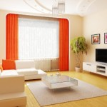 Practical schemes for interior decoration