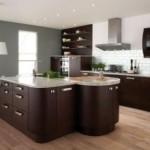 Modern kitchens 2015
