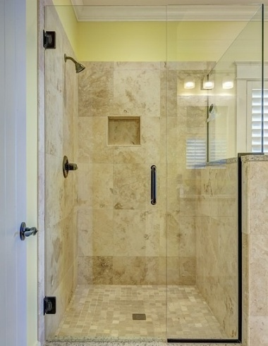 Top Steam Shower Features You'll Love in Your Bathroom