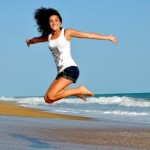 5 steps for healthy living this summer