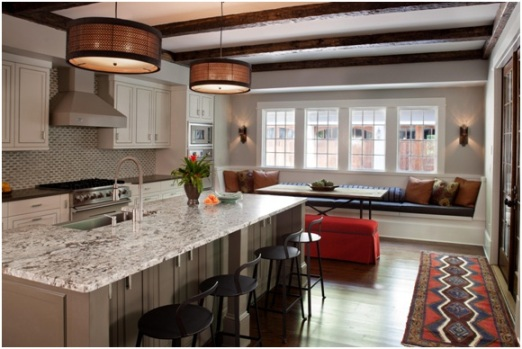 A Professional Design Team Will Make Your Custom Home Renovations A Success