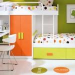 Ideas to paint a nursery