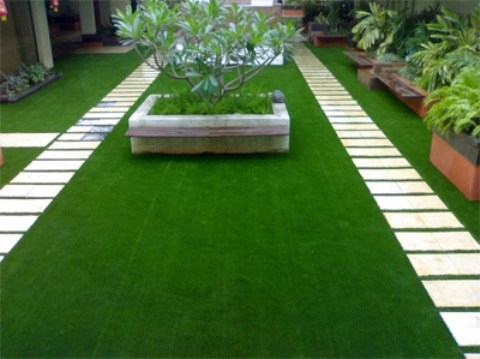Artificial grass cleaning tips