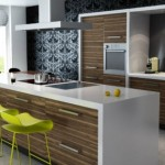 Stools for the kitchen