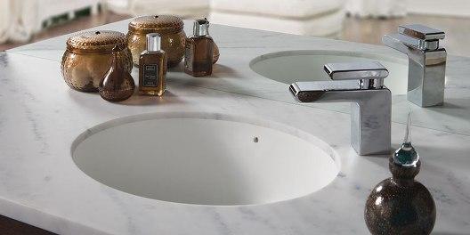 Choosing Kitchen and Bathroom Worktops Wisely