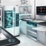 Get Intelligent New Kitchen Products