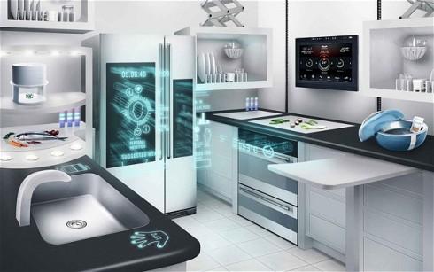 Get Intelligent New Kitchen Products