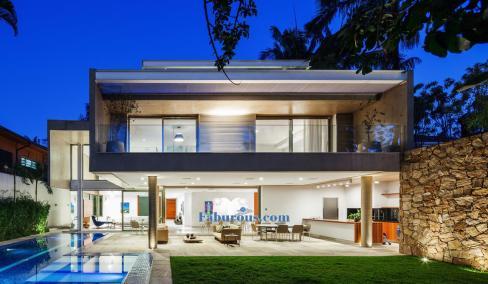 Modern Family Home Design