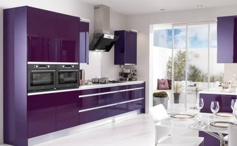 Modern Kitchen Decorating Ideas Almost Like Home