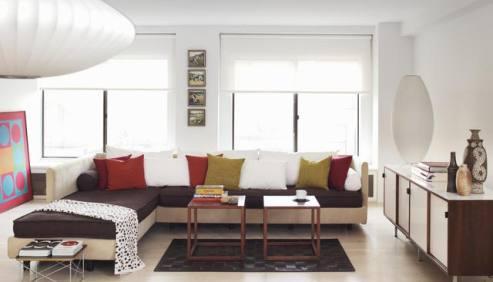 Greatest Small Modern Room