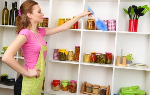 House Organizing Tricks and tips