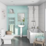 Imaginative Tile ideas For your Bath and Beyond