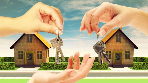 Tips for buying an existing home