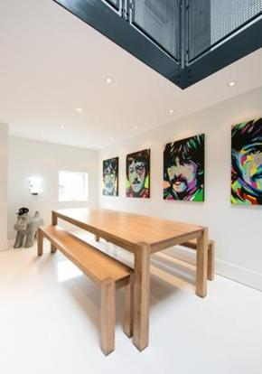 Custom Wood Furniture Fits Any Design Aesthetic