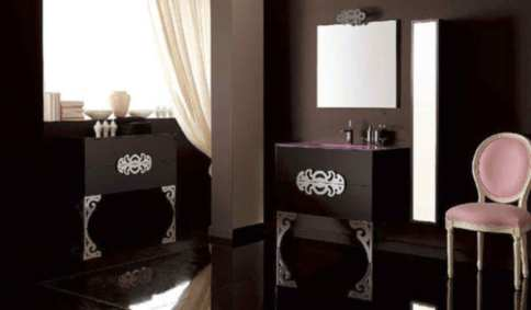 Bathroom Furniture Design and style