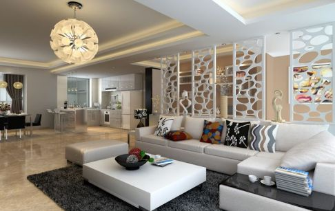 Home decor Ideas regarding Modern Layout