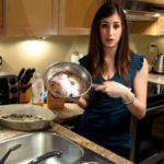 How to clean aluminum pots