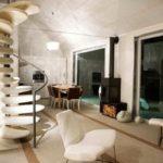A Minimalist's Home