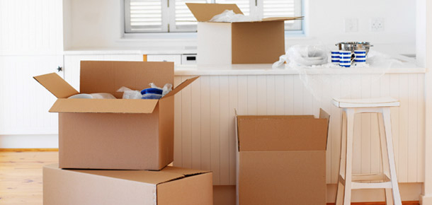 Moving Myself and Hiring Movers. What's the Difference?