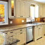 Organize the kitchen steps to follow