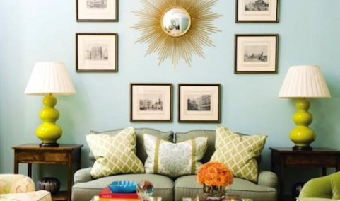 Superb Decorate Your Home With Photos