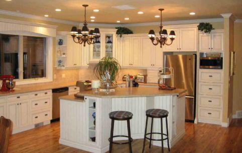 Popular Models of kitchen