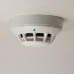 Advantages of having a fire alarm