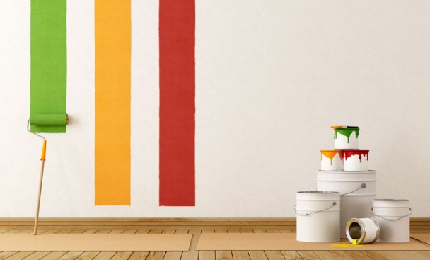 How to choose the perfect color for your new apartment