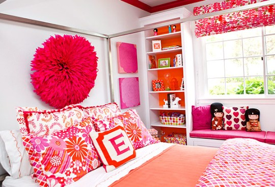 Tips for Decorating a Child's Room